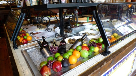 Ceviche's Tapas Bar