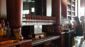 Armsby Abbey Taps