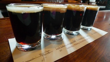 StoutFest Flight