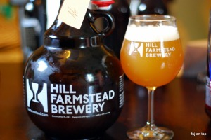 Hill Farmstead Nor