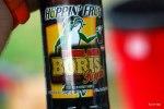 BORIS Royale - Hoppin' Frog Brewery