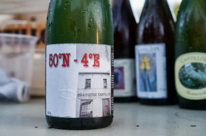 Cantillon 50N-4E