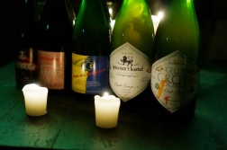 Night of Great Thirst Lambic Presentation