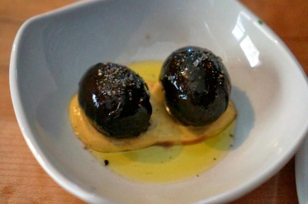 Balsamic Pickled Eggs