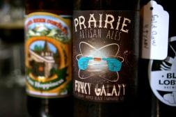 Prairie Artisan Ales Funky Galaxy