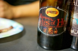 Cigar City Brewing Kalevipoeg At The Gates Of Hell