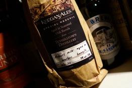 Keegan Ales Mother's Milk - Tuthilltown Bourbon Barrel Aged