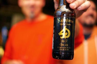 Kuhnhenn Bourbon Barrel Fourth Dementia