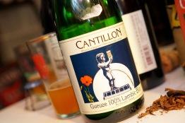 Cantillon Gueuze 100% Lambic Bio