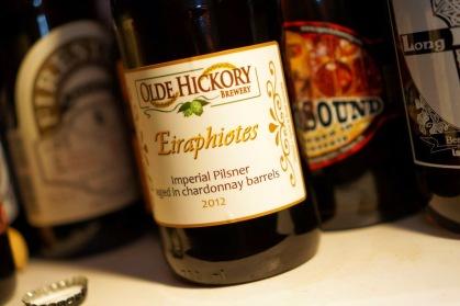 Olde Hickory Eiraphiotes