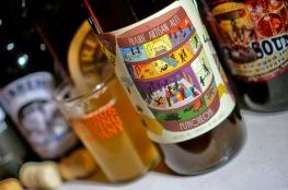 Prairie Artisan Ales Puncheon