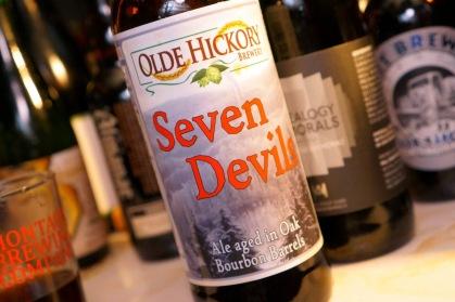 Olde Hickory Seven Devils
