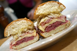 Guild Fine Meats Tommy Pastrami