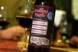 Olde Hickory Lindley Park