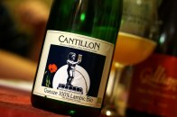2010 Cantillon Gueuze 100% Lambic Bio