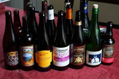 Albany BeerAdvocate Tasting