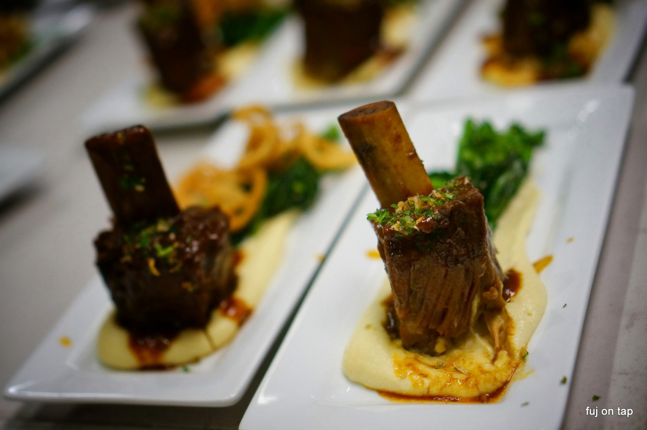 Bison Short Ribs