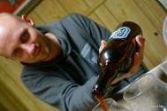 Cornelio Nunez Porter De Garde Brewing