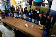 Peg's Cantina Barrel Day