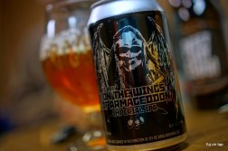 DC Brau On the Wings of Armeggeddon