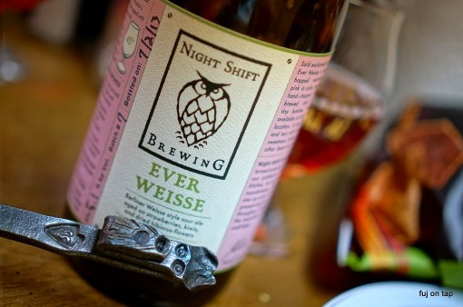 Night Shift Ever Weisse