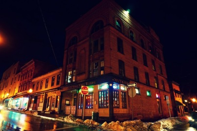 Saratoga City Tavern