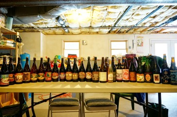Cigar City / Loerik Bottle Share