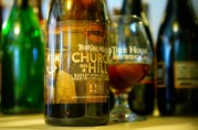 Cigar City Barrel Aged Church on a Hill