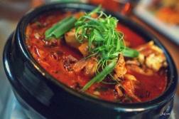 Mingle Kimchi Jigae