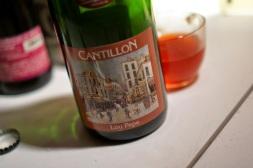 2011 Cantillon Lou Pepe Framboise