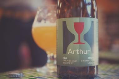 Hill Farmstead Arthur