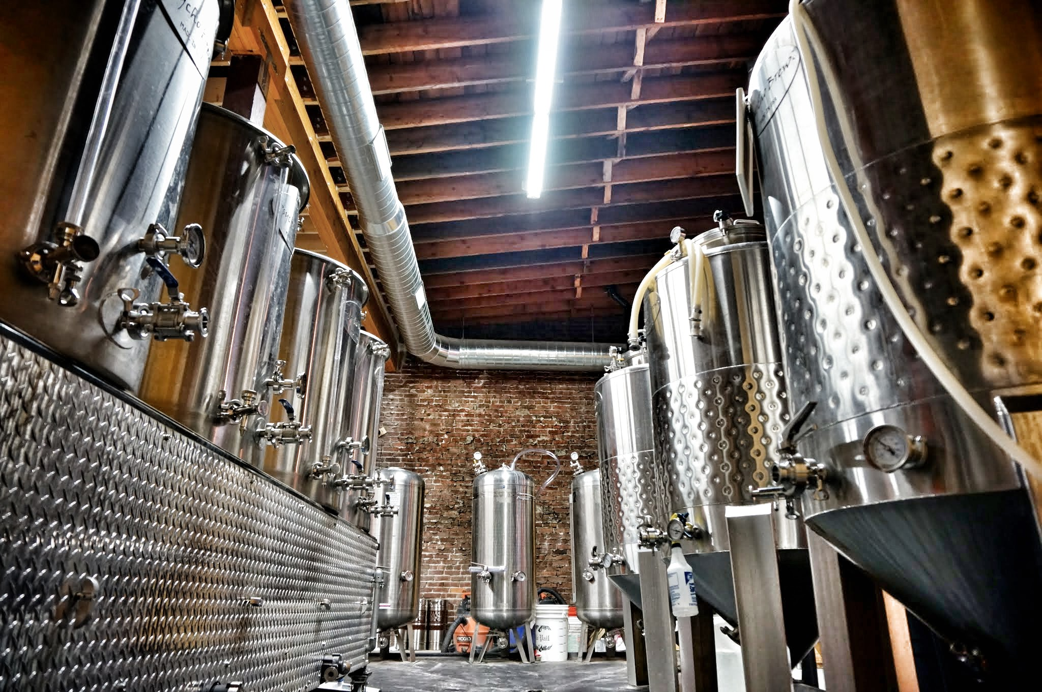 Sneak Peek at Rare Form Brewing Company | Troy, NY – matthew 'fuj ...