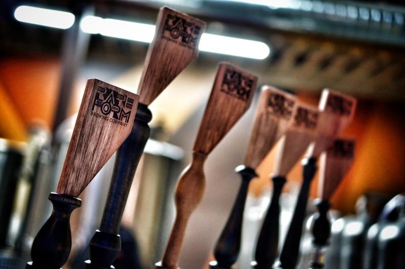 Rare Form Brewing Company