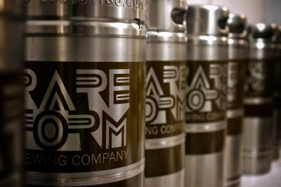 Rare Form Brewing Company
