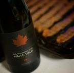 Hill Farmstead Bourbon Maple Bacon