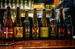 Hill Farmstead at The Bier Abbey