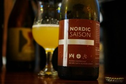 Hill Farmstead Nordic Saison