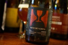 Hill Farmstead Biere de Norma