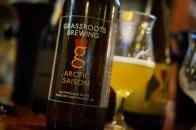 Grassroots Biere De Norma