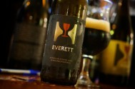 Hill Farmstead Barrel Aged Everett