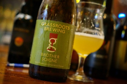 Grassroots Brother Soigne