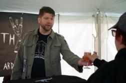 Hill Farmstead Festival of Farmhouse Ales