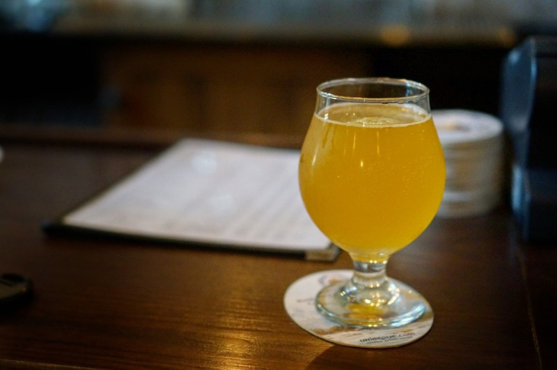 Hill Farmstead Arthur at Madison Pour House