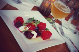 Trillium Dinner at Armsby Abbey