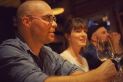 A Dinner With Grimm Artisanal Ales at The Grocery
