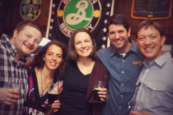 Firestone Walker Night at The Ruck