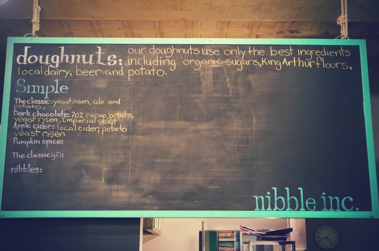 Nibble Inc.