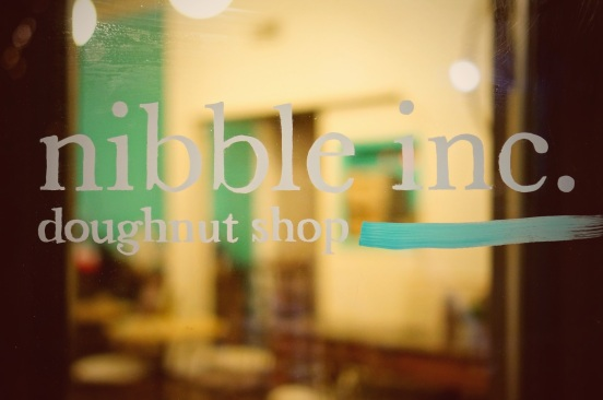 Nibble Inc.