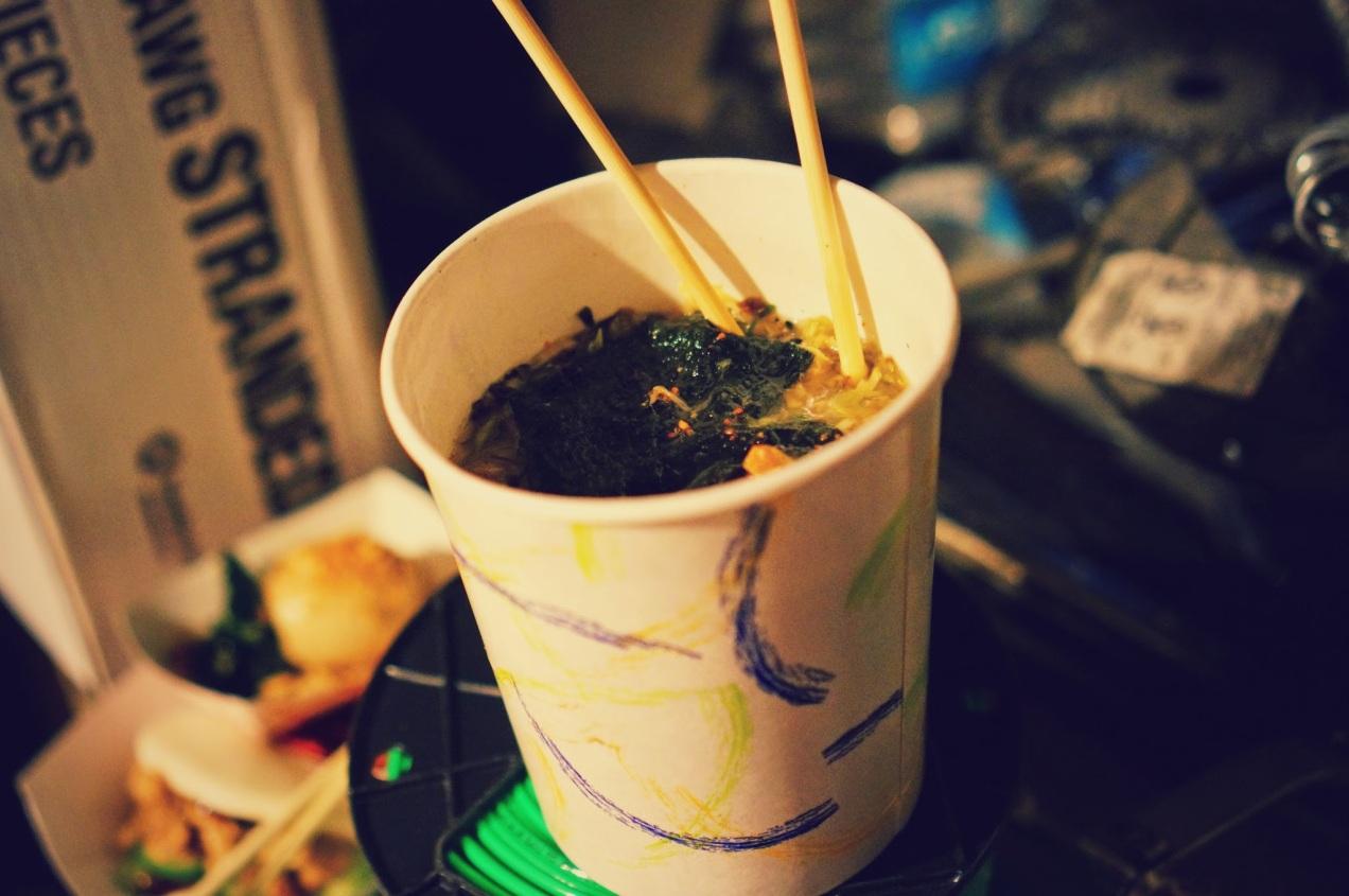 Tavern Noodle Ramen